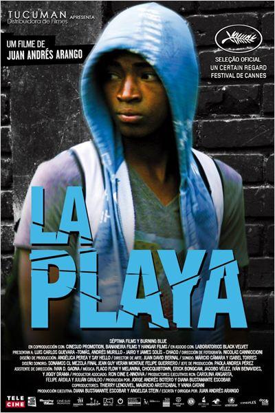 La Playa poster