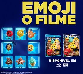 Emoji ficar até 7 de Janeiro