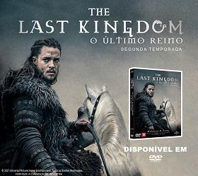 The Last Kingdon ficar até 7 de JAneiro